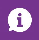 info icoon