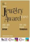Affiche Juwelry Award