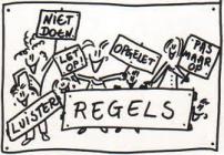 Schoolreglement Stedelijk lyceum Zuid