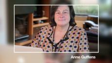 Anne Guffens ging aan de slag met aromatherapie
