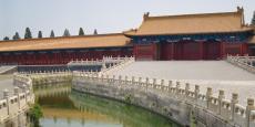 China: verboden stad