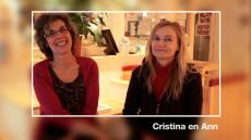 Cristina en Ann runnen nu twee kinderdagverblijven