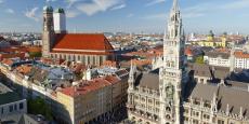 Duitsland: Munchen