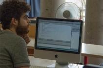 cursist leert html5