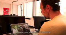 Voorstellingsfilm videobewerking
