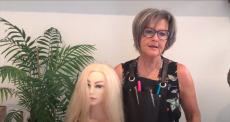 Infofilmpje Hairstyling