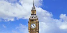 Londen: Big Ben