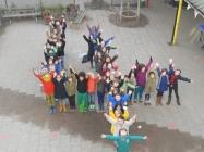 vierde leerjaar prins dries lagere school prinsstraat