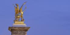 Frankrijk: Parijs