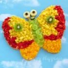fruit en verjaardagen in de kleuterschool prins dries antwerpen