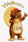 Welkom in L1A