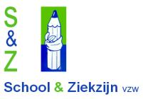 logo school en ziekzijn