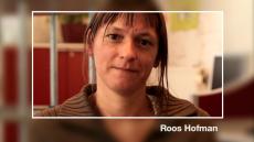 Roos volgde een taalopleiding bij Encora