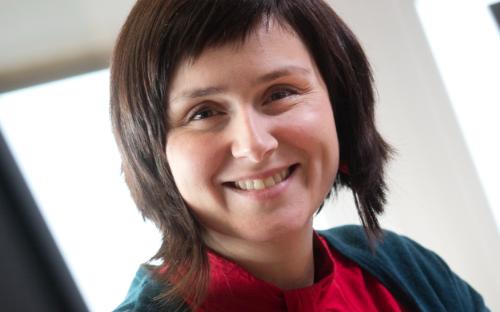 Stedelijk Onderwijs Antwerpen - getuigenis Kirsten Gysels