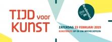 banner Tijd Voor Kunst