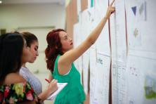 leraren, leerkrachten, antwerpen, stedelijk onderwijs, werving, lerarentekort, hogeschool, universiteit
