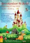 Affiche Sprookjesfeest De Beren