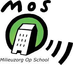 Logo MOS (mileuzorg op schooll)