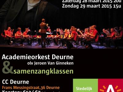 Academieorkest Deurne