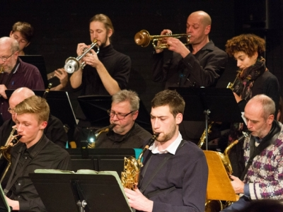Big Band 't Bordeu Collectief