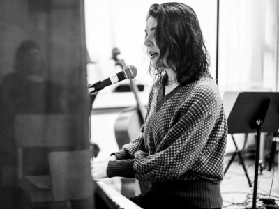 songwriting Academie Borgerhout