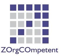 Logo ZOrgCOmpetent