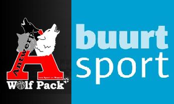Wolfpack en buurtsport